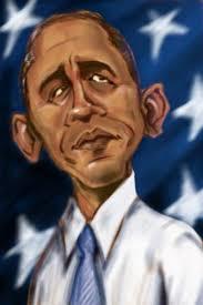 Cartoon: Barack Obama (medium) by PATMOJOE tagged barack,obama,sketch - barack_obama_467005