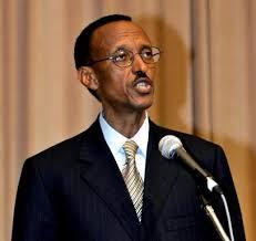 Paul Kagame - Paul-Kagame