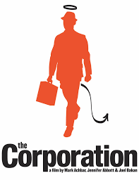 The Corporation - the movie