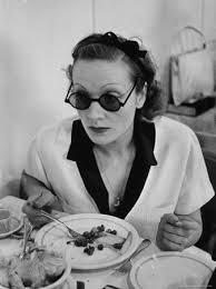 Actress Marlene Dietrich - 6Q2TD00Z