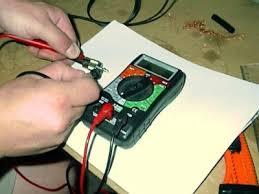 قسم الهندسه الكهربية