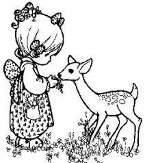 שרה האוסטרלית והבמבי