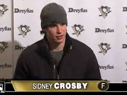 Sidney Crosby Ankle Injury