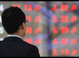 Asian stocks tumble as bad news stacks up