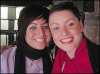 Katherine Robinson and Lisa - apprentice_story_james_02_203_203x152