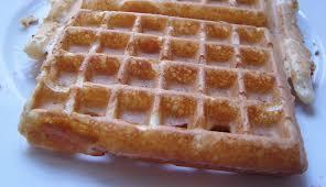 General Waffle.