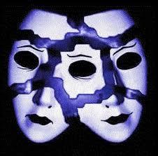 Máscaras como símbolo de hipocresía