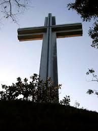 the cross at samar