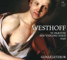 JOHANN PAUL VON WESTHOFF - Westhoff