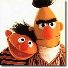 Ernest & Bart