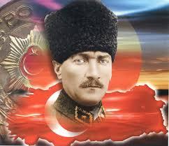 Atatürkün Kimlik Numarası.!