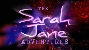 Sarah Jane Adventures Announcements