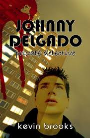 Johnny Delgado: Private