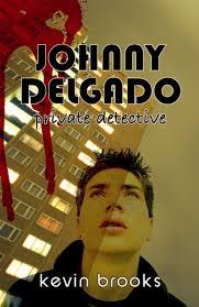 Johnny Delgado: Private