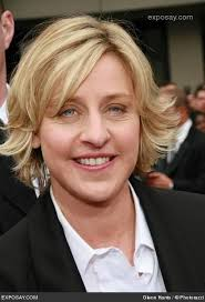 Ellen DeGeneres named new - ellen-degeneres-33rd-annual-daytime-emmy-awards-arrivals-knfxlo