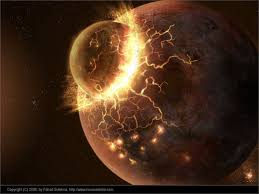 Earth Impact/Collision