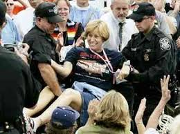 Cindy Sheehan to Protest the &#8220;Af-Pak&#8221; War