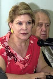Candidata põe internet na pauta politica de São Paulo