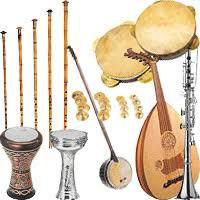 Turkse muziek