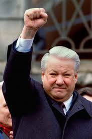 exact number is unknown as - Boris_yeltsin