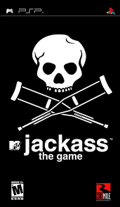 Jackass the game Full USA PSP H33T 1981CamaroZ28 preview 0