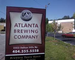 Atlanta Brewing Company (ABC) - Brewery - 2323 Defoor Hills Rd NW, Atlanta, GA, 30318, US