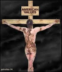 La CIA a crucifié un prisonnier à la prison d'Abu Ghraib thumbnail