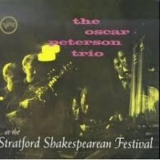 Peterson Trio Stratford Festival