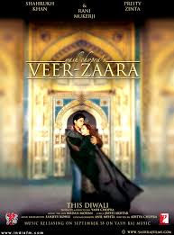VEER-ZARA 2004 BOLLYWOOD HINDI MOVIE DOWNLOAD MEDIAFIRE