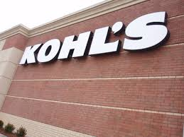 KOHL'S DEPARTMENT STORE-