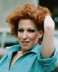 Bette Midler (Mary Rose Foster - 3136