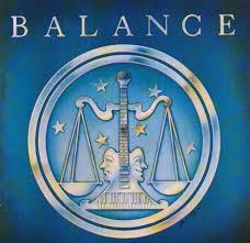 التوازن