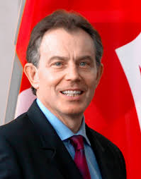 Tony Blair joins Indian-born billionaire\x26#39;s US firm - tony_blair