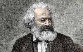 China plans an opera version of Karl Marx\x26#39;s Das Kapital Photo: GETTY IMAGES - marx_1368142c