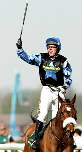 Silver Birch Grand National Winner 2007