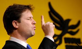 listening to Nick Clegg\x26#39;s - nickclegg