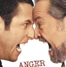 Marah-marah kok lucu sih bisa gandengan hidung?