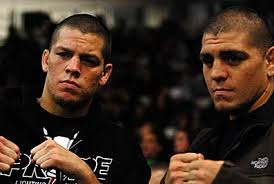 Nick Diaz ... - nick-and-nate-diaz