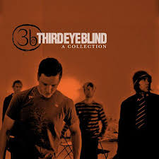 Third Eye Blind presale password for concert tickets.
