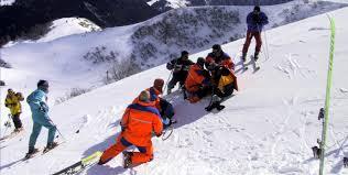 """soccorso1 A Predazzo: """"Le forze di polizia e la sicurezza sulle piste da sci"""""""