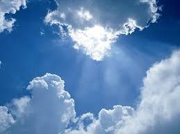 sopra di noi solo cieli