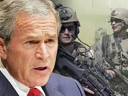 L'administration Bush accusée d'une vaste manipulation médiatique thumbnail