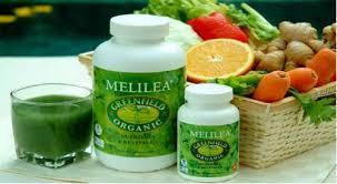 produk makanan sehat