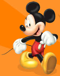 Mickey Mouse [Megapost]