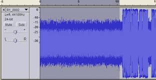 حذف الضوضاء من الصوت