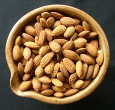 Almonds Help People with Type 2 Diabetes Maintain a Healthy Heart