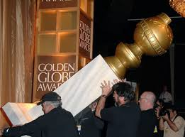 2008 GOLDEN GLOBE NOMINATIONS (commentary by COOP)…