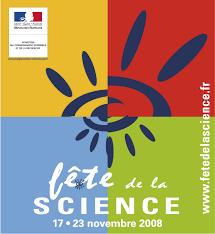 Picardie fête de la science 2008