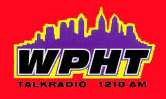 WPHT - 1210 AM STEREO