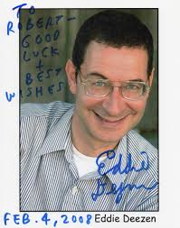the Eddie Deezen Fan Club - 2363203222_e2bf44d128_b